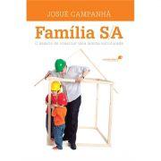 Livro Família S/A