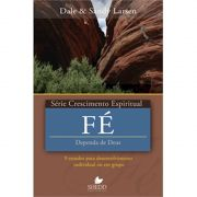 Livro Fé | Série Crescimento Espiritual