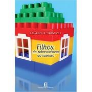 Livro Filhos: da Sobrevivência ao sucesso