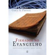 Livro Firmados no evangelho