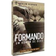 Livro Formando um Homem de Deus