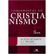 Livro Fundamentos do Cristianismo