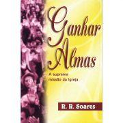 Livro Ganhar Almas