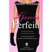 Livro Garota Perfeita