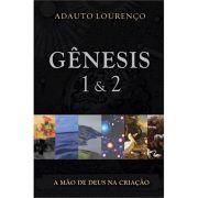 Livro Gênesis 1 e 2