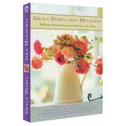 Livro Graça Diária para Mulheres