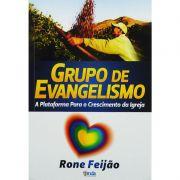 Livro Grupo de Evangelismo