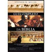 Livro Guia Completo da Bíblia