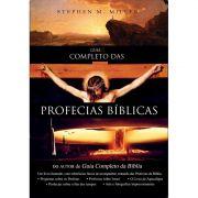 Livro Guia Completo Das Profecias Bíblicas