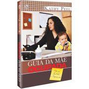 Livro Guia da Mãe Ocupada