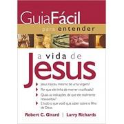 Livro Guia Fácil para Entender a Vida de Jesus