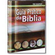 Livro Guia Pratico Da Biblia