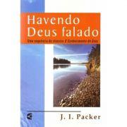 Livro Havendo Deus Falado