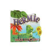 Livro Hermie - A Lagarta Comum (Pequeno)