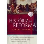 Livro História da Reforma