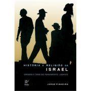 Livro História e Religião de Israel
