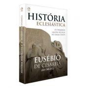 Livro História Eclesiástica