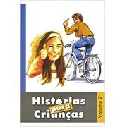 Livro Histórias para Crianças Vol 02