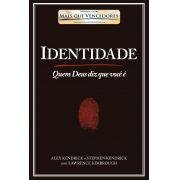 Livro Identidade: Quem Deus Diz Que Você é?