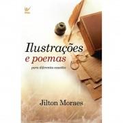 Livro Ilustrações e Poemas Para Diferentes Ocasiões