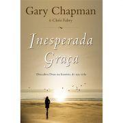 Livro Inesperada Graça - Produto Reembalado