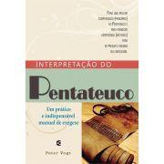 Livro Interpretação do Pentateuco