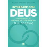 Livro Intimidade com Deus