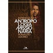 Livro Introdução à Antropologia Missionária