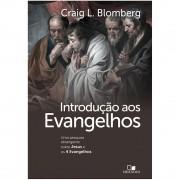 Livro Introdução aos Evangelhos