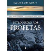 Livro Introdução aos Profetas