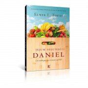 Livro Jejum Segundo Daniel