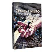 Livro Jesus Cristo - Filho do Homem, Filho de Deus - Livro de Apoio Jovens 1º Trimestre de 2020