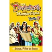 Livro Jesus, Filho de Deus - Dev. 07