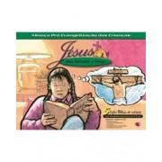 Livro Jesus meu Salvador e Amigo - Figuras