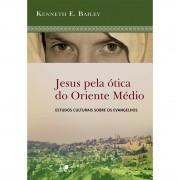 Livro Jesus pela ótica do Oriente Médio