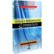 Livro Jograis e Representações Evangélicas Vol II -Produto Reembalado
