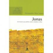 Livro Jonas | Comentários Expositivos Hagnos