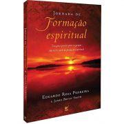 Livro Jornada de Formação Espiritual