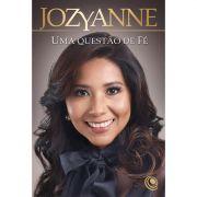 Livro Jozyanne - Questão de Fé
