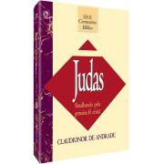 Livro Judas - Batalhando Pela Genuína Fé Cristã