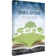 Livro Lendo A Bíblia Para a Vida - Produto Reembalado
