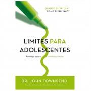 Livro Limites para Adolescentes
