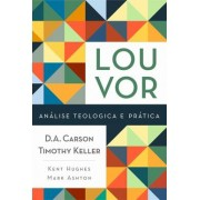 Livro Louvor