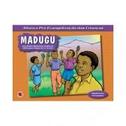 Livro Madugu