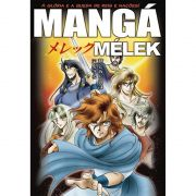 Livro Mangá Mélek