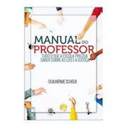 Livro Manual do Professor