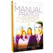 Livro Manual Prático de Liderança de Jovens