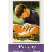 Livro Martinko Sem Deus No Mundo