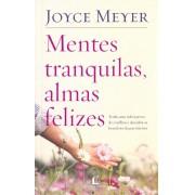 Livro Mentes Tranquilas, Almas Felizes