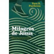 Livro Milagres de Jesus - Poythress